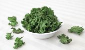 stock photo of cruciferous  - A bowl of home - JPG