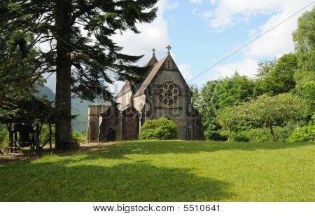 St Finnan Church
