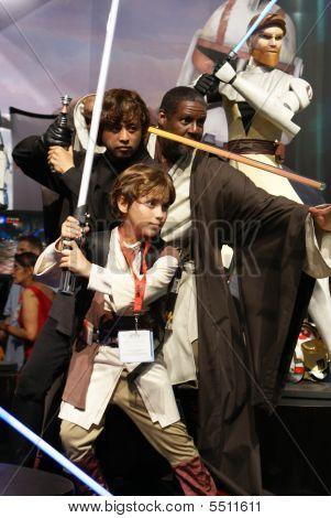 Star Wars-Fans