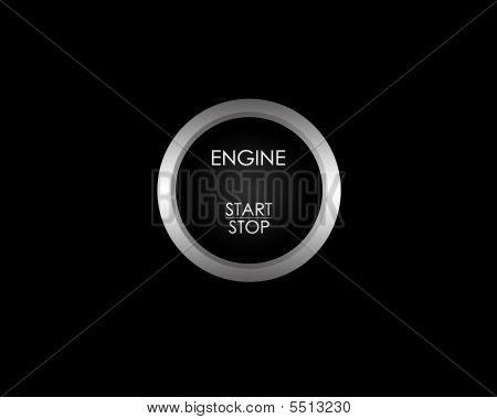 Engine Start/stop Button