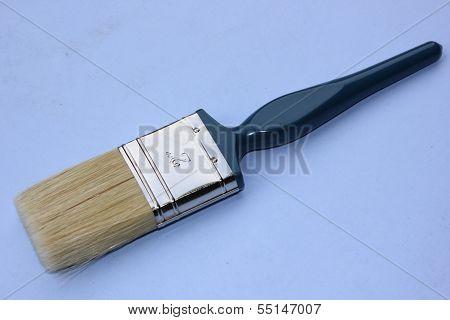 Decorators paint brush