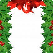 Постер, плакат: Рождество