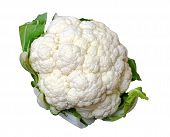 The Whole Cauliflower