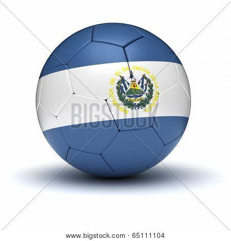 El Salvador Football