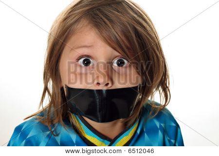 Hush Little Boy