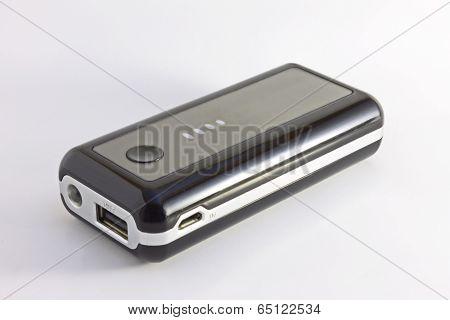 Backup Battery Pack