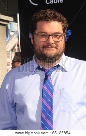 LOS ANGELES - JUN 17:  Bobby Moynihan at the