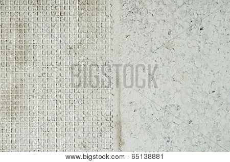 Two Types Wall Texture.