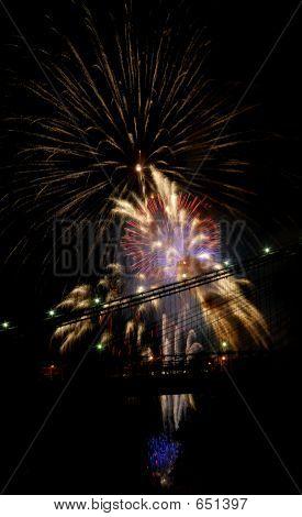 Fireworks 2006B