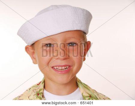 Sailor Boy 39