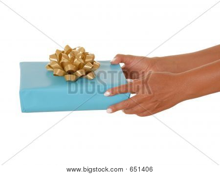 The Gift 11