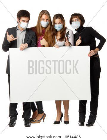 Flu Preventive Maintenance Concept