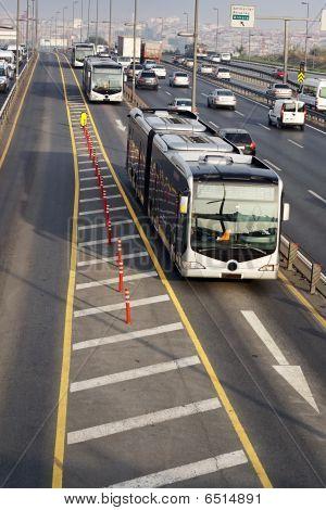 Metrobus line