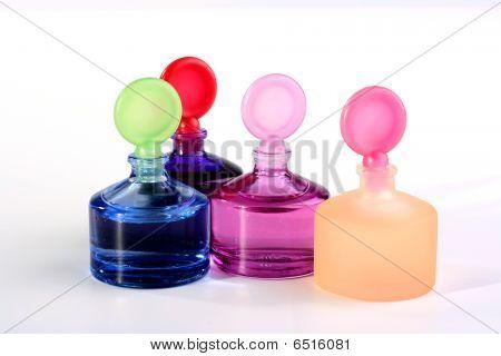 Small Bottles