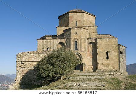 Djvari Monastery - Georgia