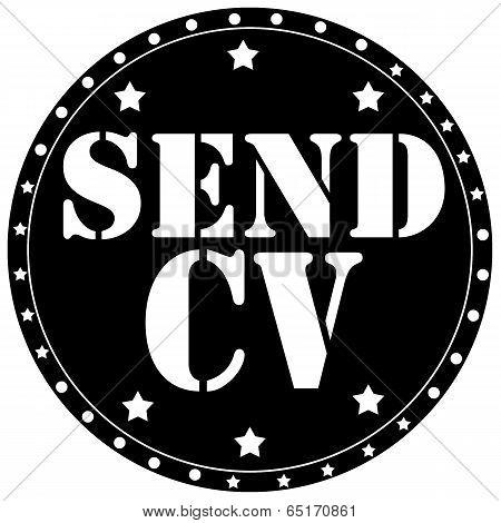 Send Cv-label