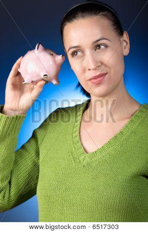 Checking Savings