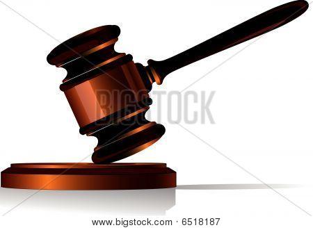 Símbolo del martillo