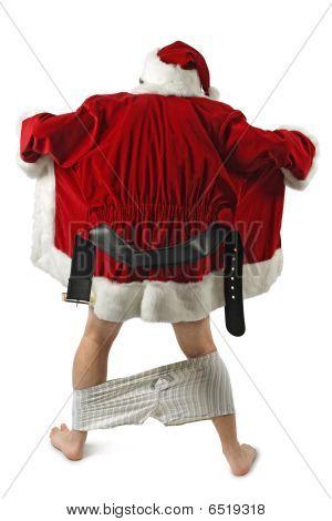 Flasher de Santa
