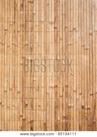 Narrow Slats Background