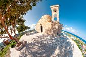picture of elio  - Orthodox Church of Profitis Ilias. Protaras Cyprus