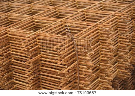 BRC Welded Wire Mesh