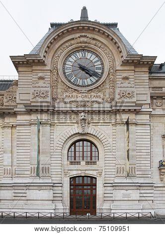 Paris Orleans