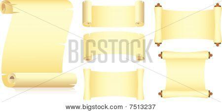 Conjunto de rodillos