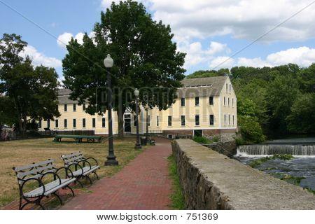 New England Factory