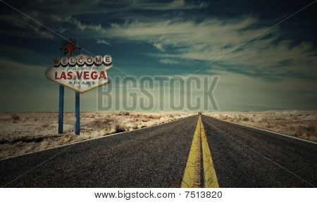 End Of Las Vegas