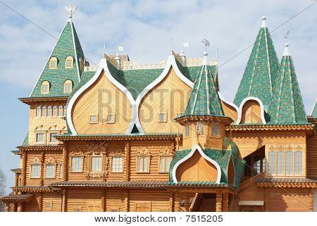 Russische Palast