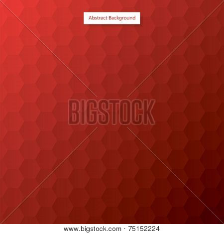 Abstract retro technology lines vector background.