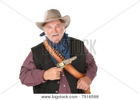 Big Tough Cowboy