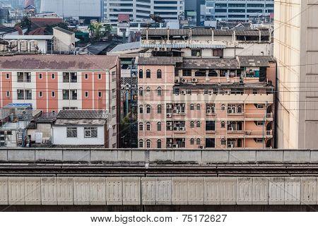 Bangkok Tracks
