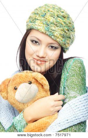 Meine schöne Teddybär