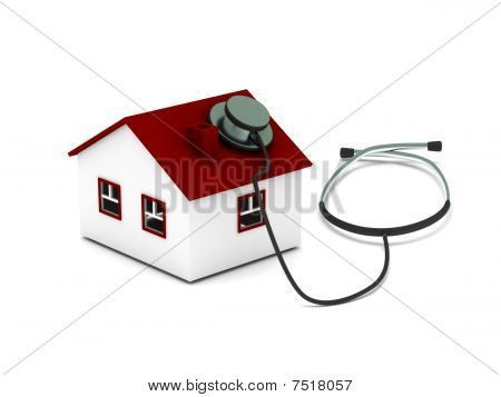 House Diagnostics