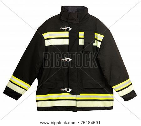Fire Turnout Coat