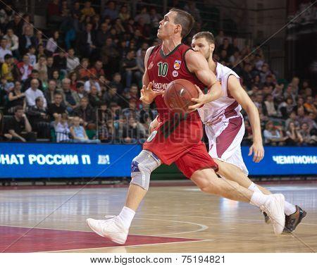 Sergey Bykov