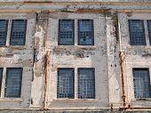 foto of alcatraz  - ALCATRAZ PRISON SAN FRANCISCO US  - JPG