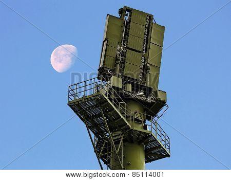 Radar Facility