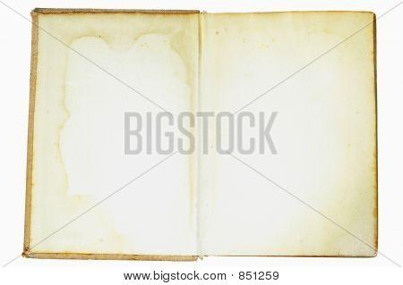 Open Book #5