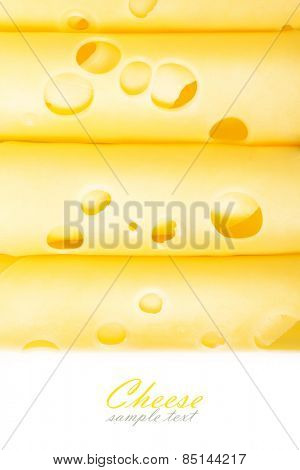 texture of the cheese