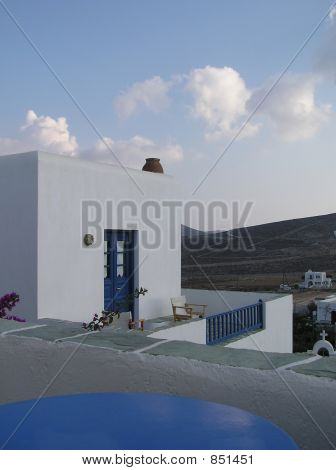 folegandros, Greece