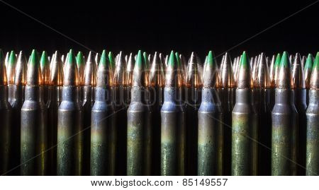 Armor Piercing Cartridges