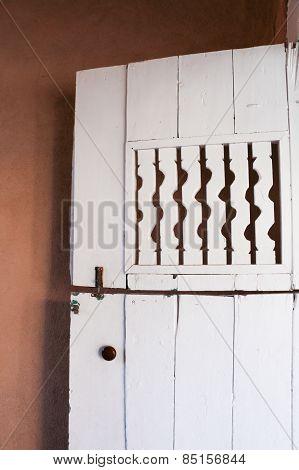 The Southwestern Door