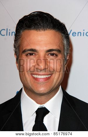 LOS ANGELES - MAR 9:  Jaime Camil at the 2015 Silver Circle Gala at the Beverly Wilshire Hotel on March 9, 2015 in Beverly Hills, CA