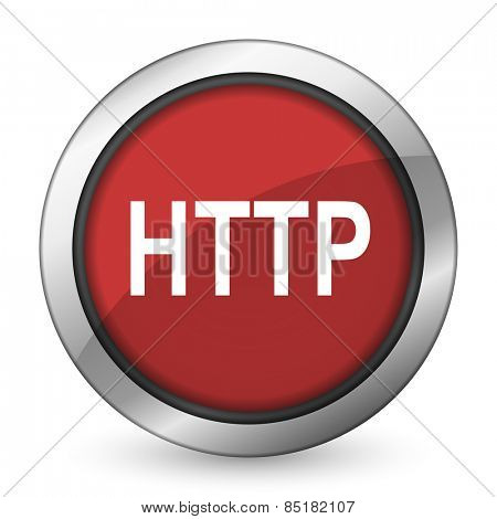 http red icon