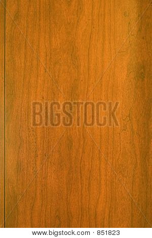 Old teak-wood panel background