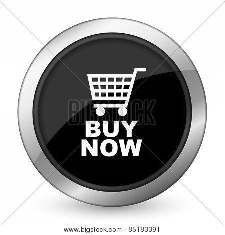buy now black icon