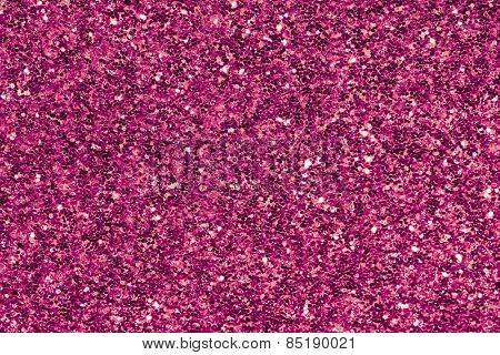 purple sparks glitter makeup background